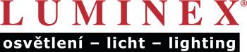 Osvětlení – svítidla – LUMINEX e-Shop